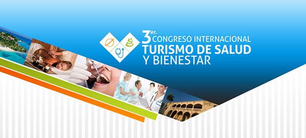 3er Congreso Internacional Turismo de Salud y Bienestar