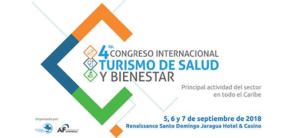 4to Congreso Internacional Turismo de Salud y Bienestar