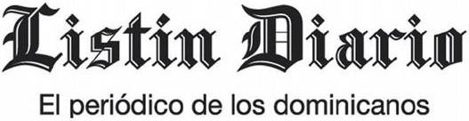 Logo Listín Diario