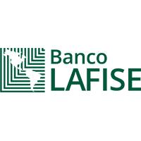 Logo Banco Lafise