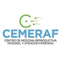 Log Cemeraf - Centro de Medicina Reproductiva Integral y Atención Femenina