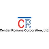 Logo Central Romana Corporation, LTD