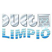 Logo Ducto Limpio