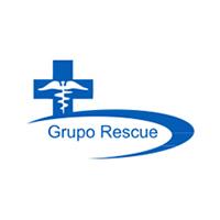 Logo Grupo Rescue
