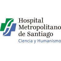 Logo HOMS - Hospital Metropolitano de Santiago