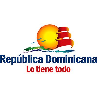 Logo - Ministerio de Turismo