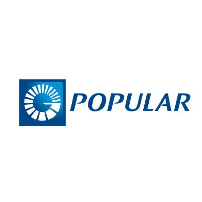 Logo - Banco Popular Dominicano