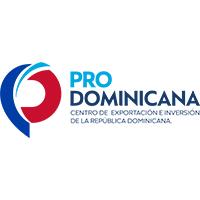 Logo Pro dominicana