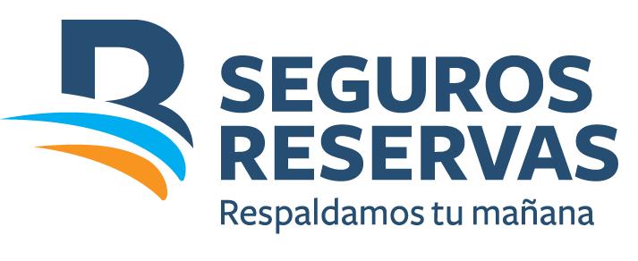 Logo 19 Aniversario Seguros Reservas