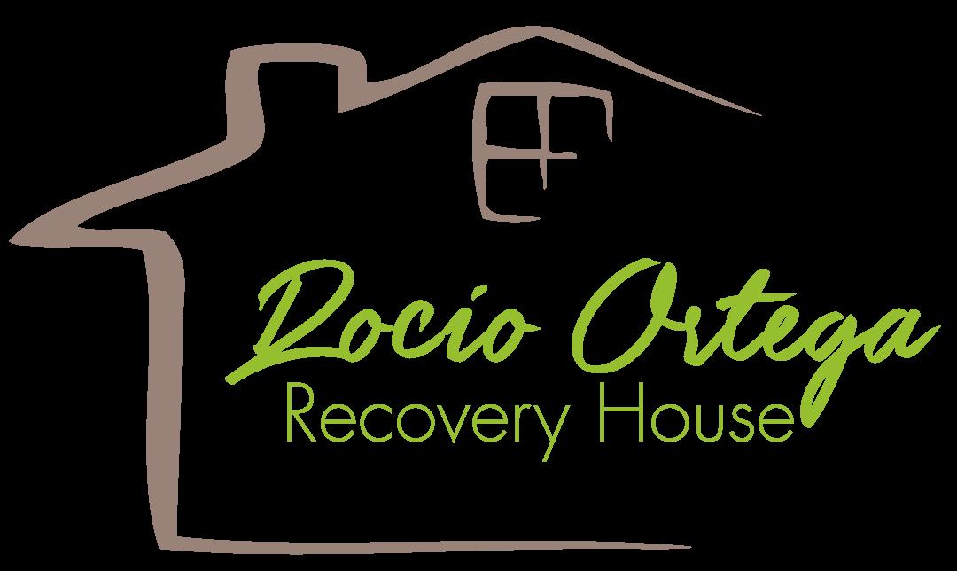Logo Rocio Ortega Recovery House