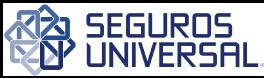 Logo Seguros Universal