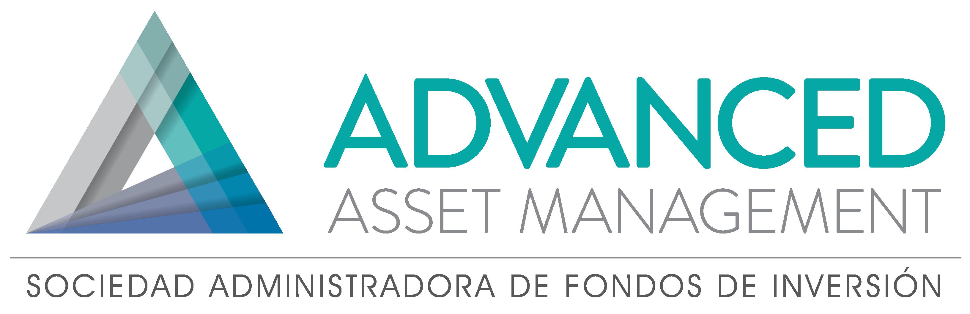Logo Advanced Asset Management