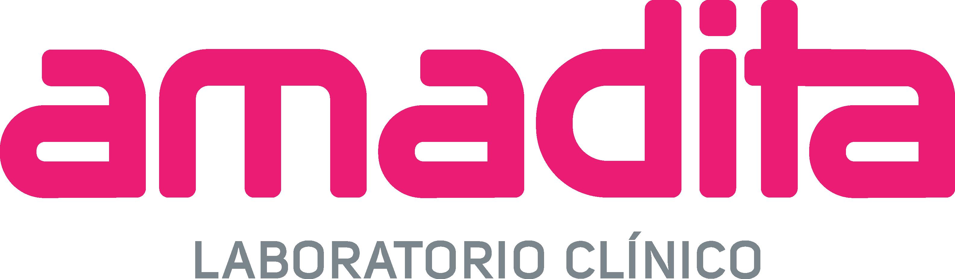 Logo Amadita Laboratorio Clínico