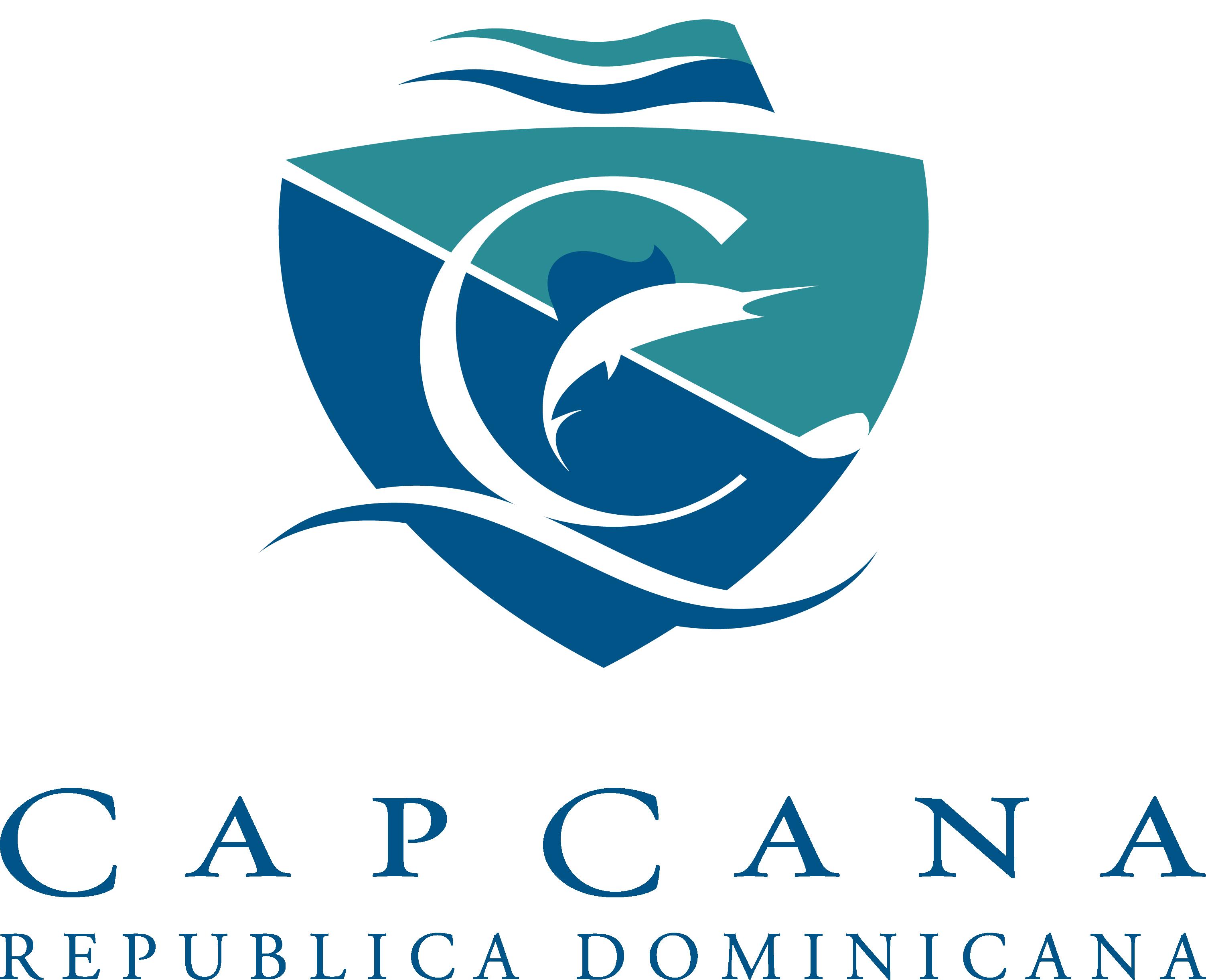 Logo Cap Cana