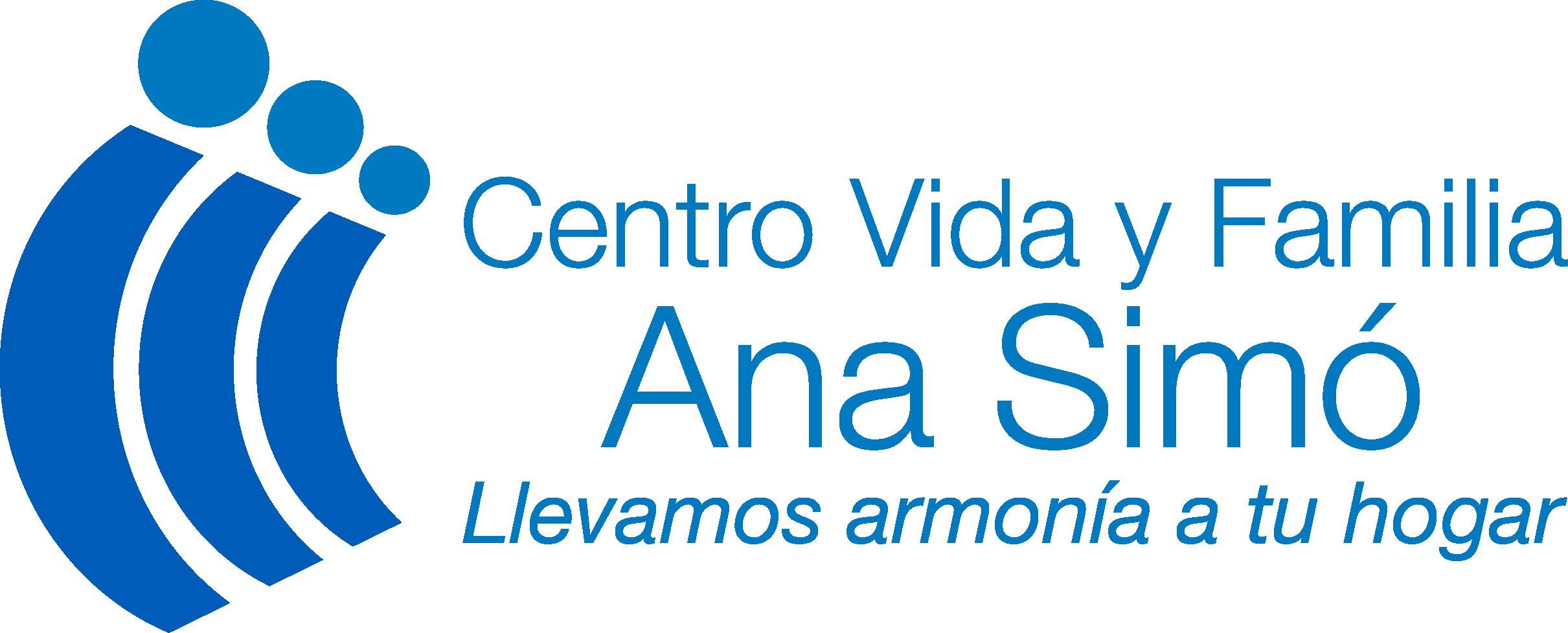 Logo Centro Vida y Familia