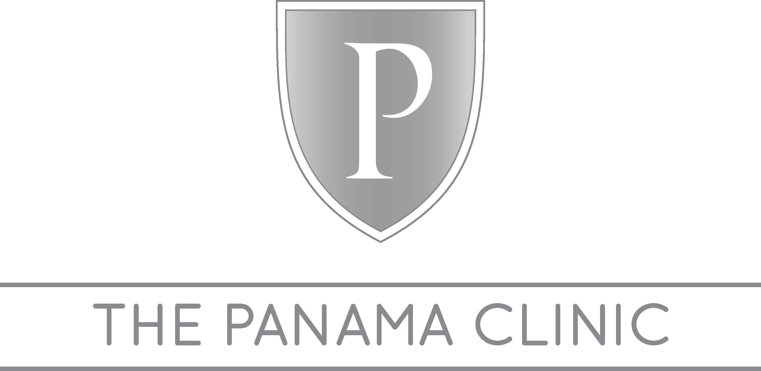 Logo Panama Clinic