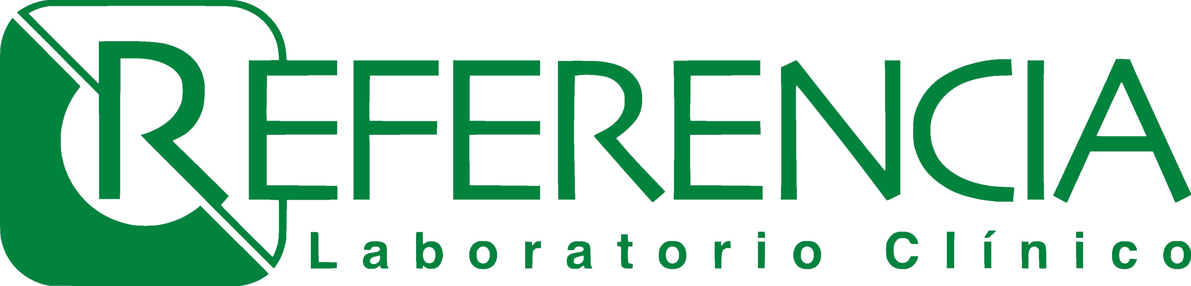 Logo Referencia Laboratorio Clínico