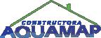 Logo Constructora Aquamar