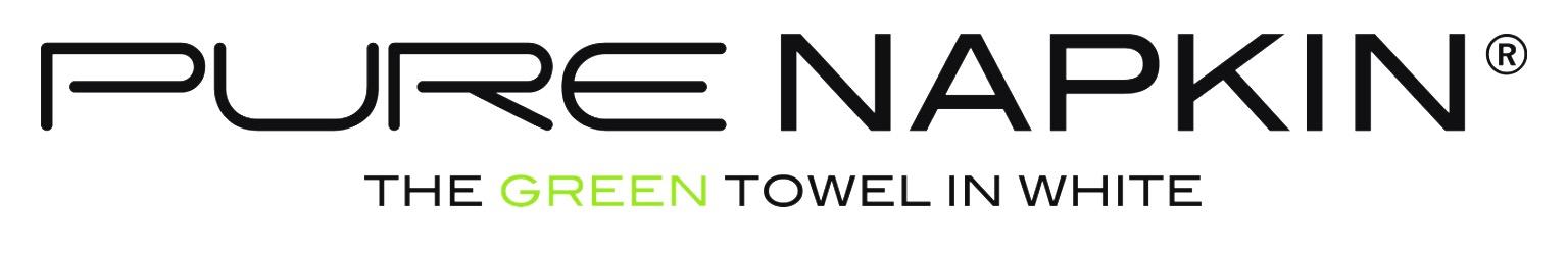 Logo Pure Napkin
